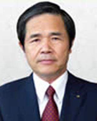 代表取締役社長 安中信夫